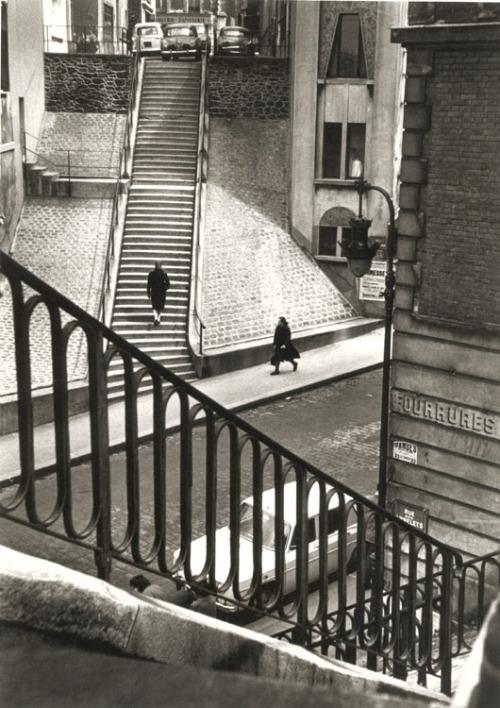 Paris Left Bank