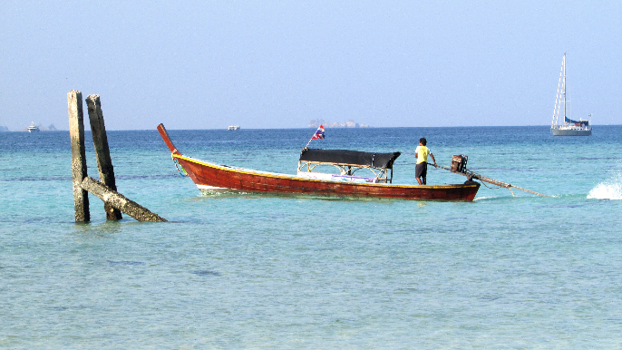 islandboat